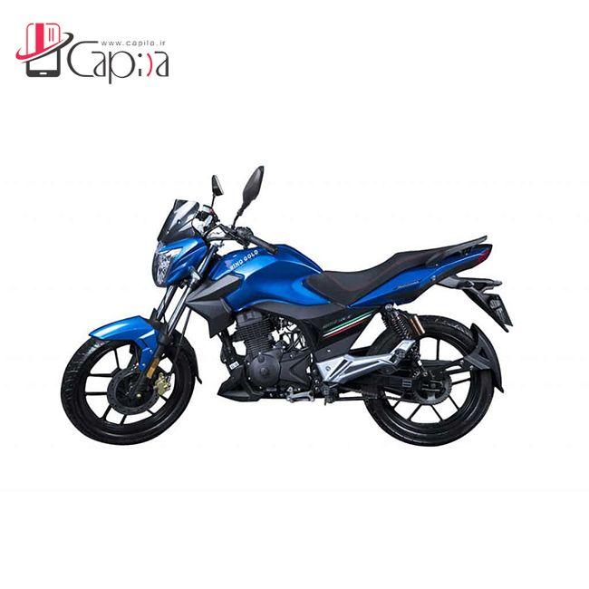 موتورسیکلت دینوگلد 150 سی سی