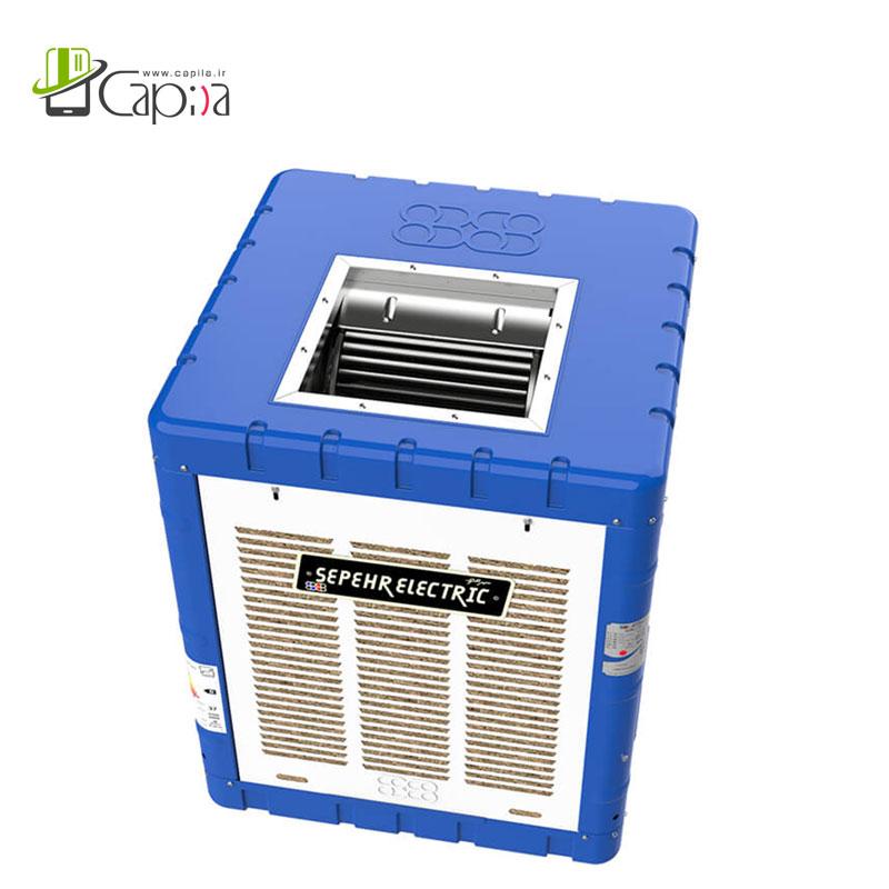 کولر آبی سپهر الکتریک مدل SE600-UD